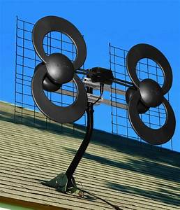 Indoor Vs  Outdoor Tv Antennas