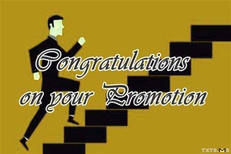 congratulations wishes  promotion quotes messages images  facebook whatsapp picture