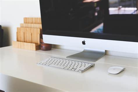 images mac working table workspace desktop
