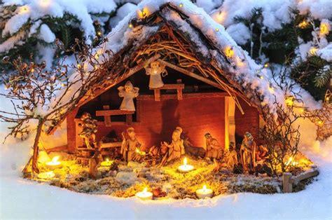 Weihnachtsdeko Für Garten Gebraucht 16 ideen weihnachtsdeko f 252 r ihren garten