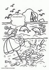 Coloring Slavyanka Printable Kindergarten Enjoy Help sketch template