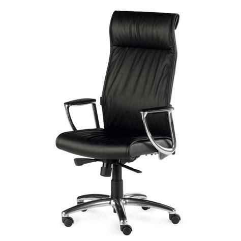 fauteuil de bureau marvin fauteuil président cuir avec renfort lombaire stanley