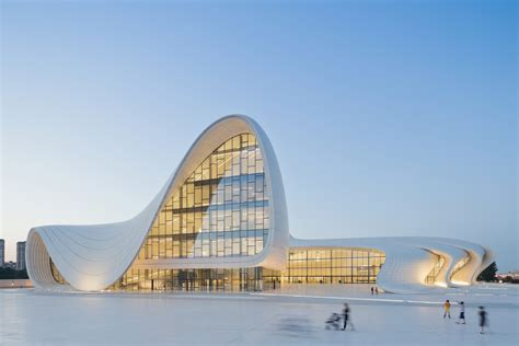 The 16 Best Architecture Projects Of The 21st Century (so Far