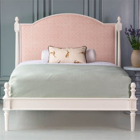 And Footboards For Beds by Freya Upholstered Bed Low Footboard By The Beautiful Bed