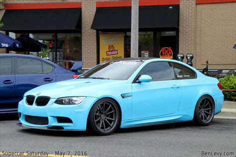 baby blue bmw  coupe benlevycom
