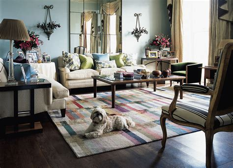 Top Interior Design Projects By Nina Campbell
