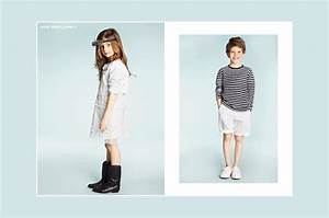 Kids Fashion Lookbook - ktrdecor com