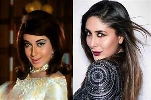 Babita Kapoor and Kareena Kapoor   Mother daughter ...