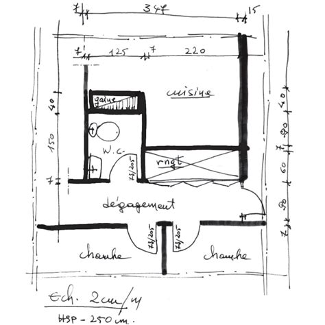 atelier de cuisine marseille aménagement d un espace sanitaire pour handicapé l