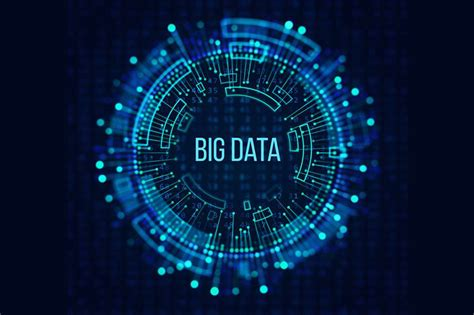 big data     important noteworthy