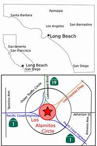 Los Alamitos Circle - Wikipedia