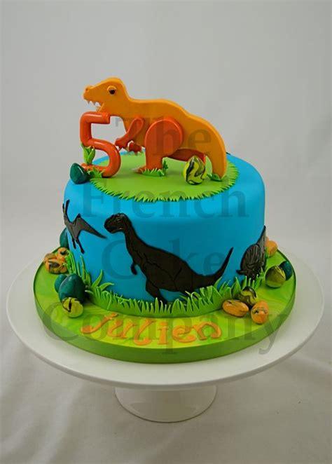 cuisiner choux bruxelles cake for boys dinosaur gateau d 39 anniversaire pour