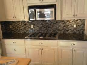 glass tile backsplash ideas for kitchens glass tile for kitchen backsplash ideas home design ideas