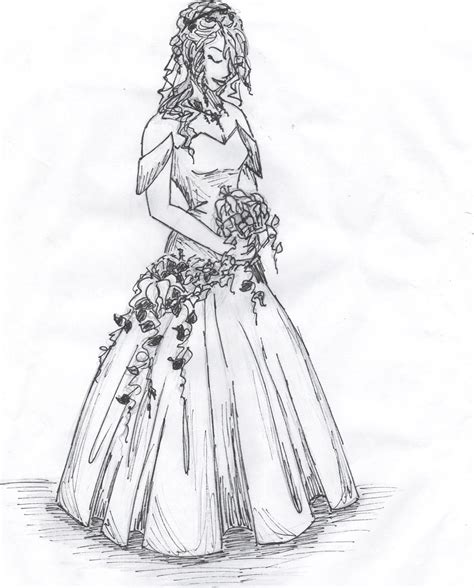 dresses drawings story sketches  writings pics
