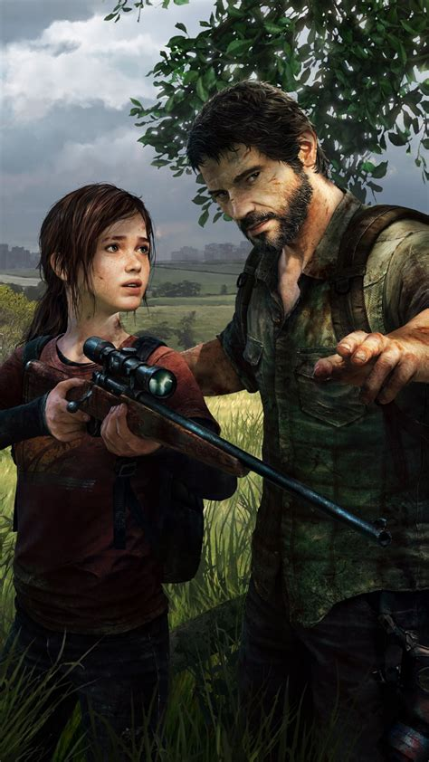 the last of us iphone wallpaper the last of us hd wallpapers 183 4k