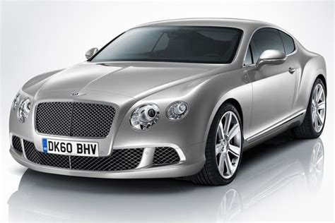 Bentley Continental Modification by Bentley Continental Gt 2012 Car Modification 2011