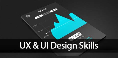 user interface design user experience user interface designing skills