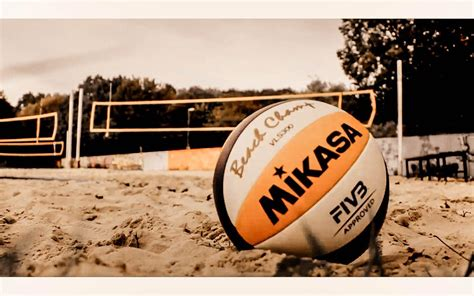 Volleyball Wallpapers Wallpaper Cave