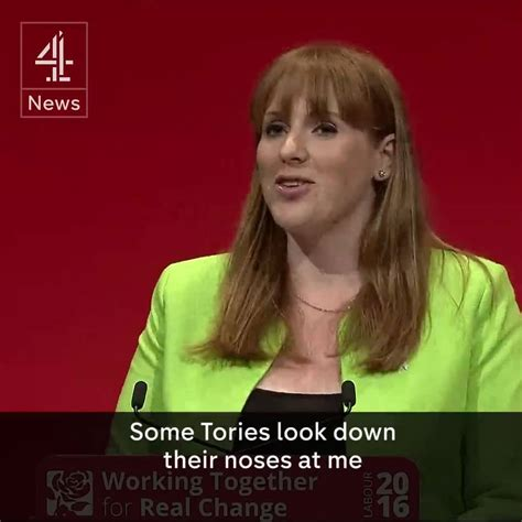 Channel 4 News - Angela Rayner hits back at those who ...