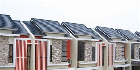 rumah minimalis 1 lantai atap beton desain rumah minimalis