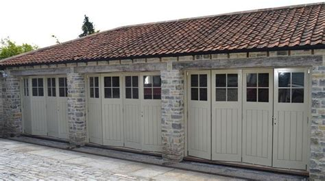 bespoke gates garage doors bi fold garage doors