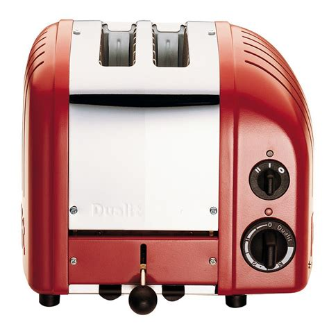dualit toaster dualit new 2 slice toaster 20294 the home depot