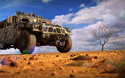 Download Humvee Wallpaper 2560x1600