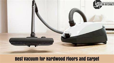 Best Vacuum For Hardwood Floors Carpet And Pet Hair