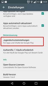 Google Play Abrechnung über Telekom Aktivieren : anleitung im google play store jugendschutzeinstellungen vornehmen ~ Themetempest.com Abrechnung