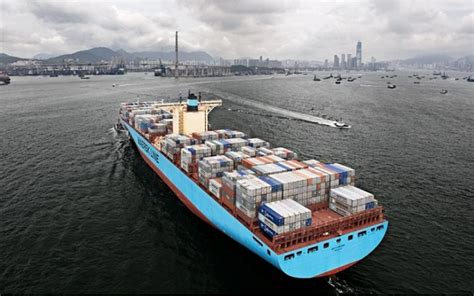 maersk to schedule maersk announces schedule upgrade