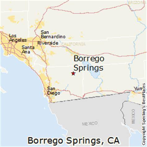 places    borrego springs california