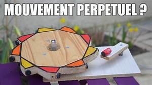 Mouvement Perpetuel Roue : mouvement perp tuel energie libre un ~ Medecine-chirurgie-esthetiques.com Avis de Voitures