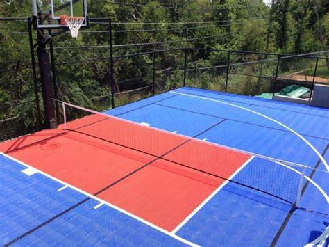 outdoor basketball court flooring ultrabasesystems