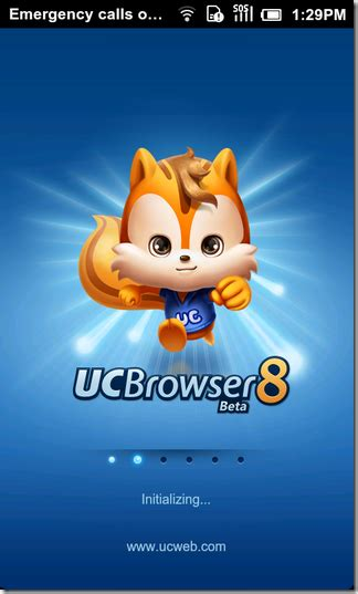 Boat Browser Night Mode by Uc Browser 8 0 Saves Cache To Cloud Allows Faster