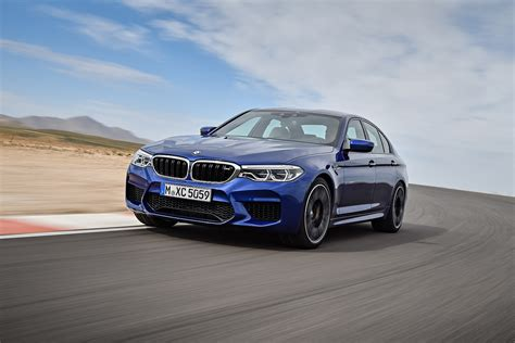 Should You Buy A 2019 Bmw M5?