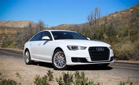 2018 Audi A6 Coupe Release Date And Price  Best Pickup Truck