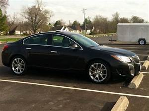 Buick Regal Gs  6 Speed Manual Transmission  Just Picked