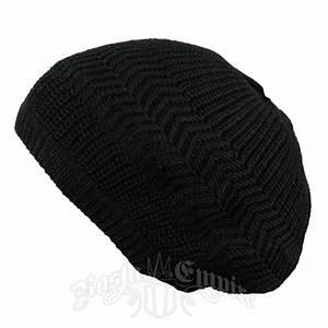 Black Tam Headwear @ RastaEmpire com