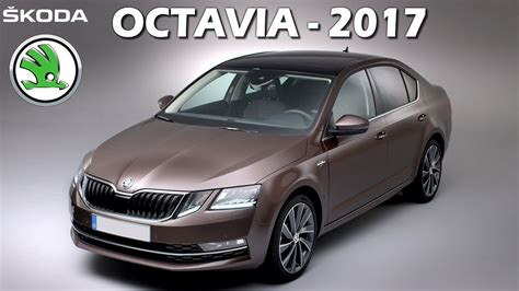 Skoda Octavia 2017 Facelift To Launch In India @ ₹16