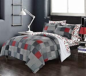 Buy, Pinzon, 5-piece, Bed, In, A, Bag
