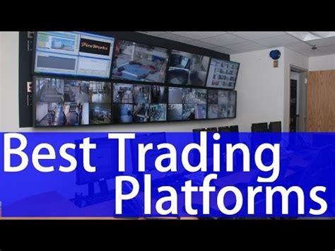 top 5 trading platforms best trading platforms