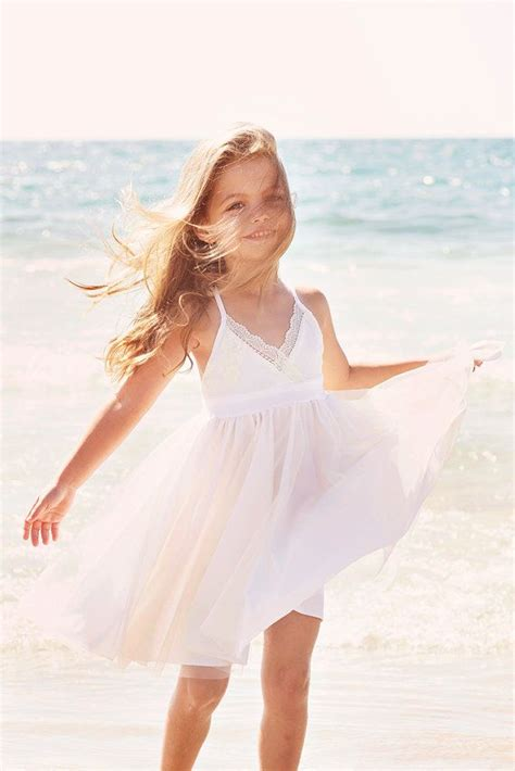 ivory lace  champagne tulle dress flower girl dress