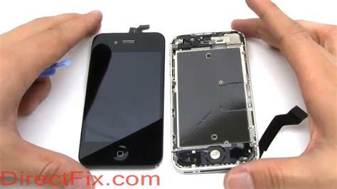 replace iphone  screen directfixcom youtube