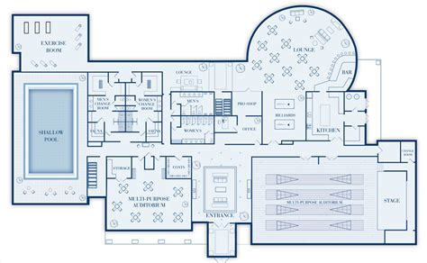 country style house floor plans rosedale