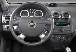 2010 Chevrolet Aveo Images Photo 2010 Chevy Aveo Interior