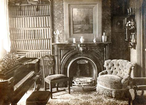 Inside Victorian Era Homes