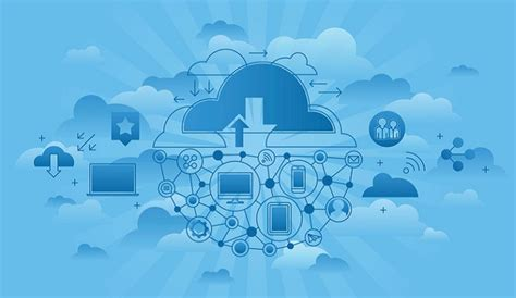 comparing healthcare saas paas iaas cloud technology