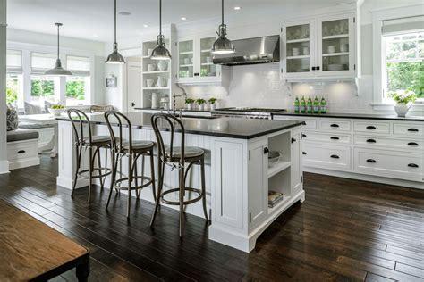 Luxury Contemporary Modern Custom Kitchen Design 3