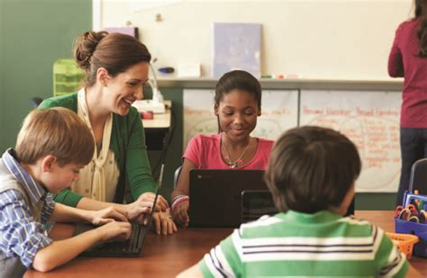 7 Useful Websites For K12 Teachers And Students  Bluerange Technology