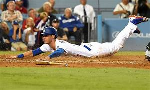 Dodgers Rookie Cody Bellinger Dating University of Texas ...
